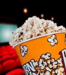 Упадок выручки по кинопрокату